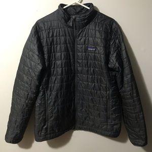 Patagonia jacket sz large